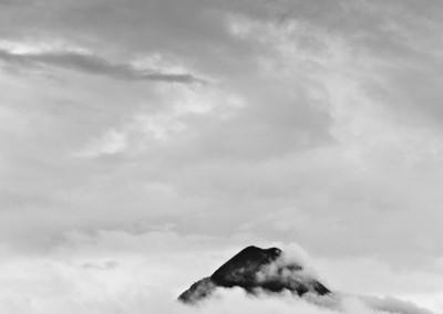 Vulcano Clouds