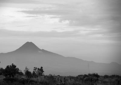 Vulkano Background