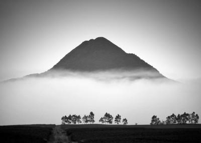 Vulcano In The Clouds