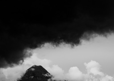 Vulcano Black