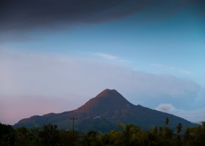 Vulkano Blue